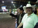 At the Wild Rogue Pro Rodeo in 2010